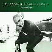 Simply Christmas (Deluxe Edition) by Leslie Odom Jr.