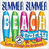 Summer summer beach party by Various Artists