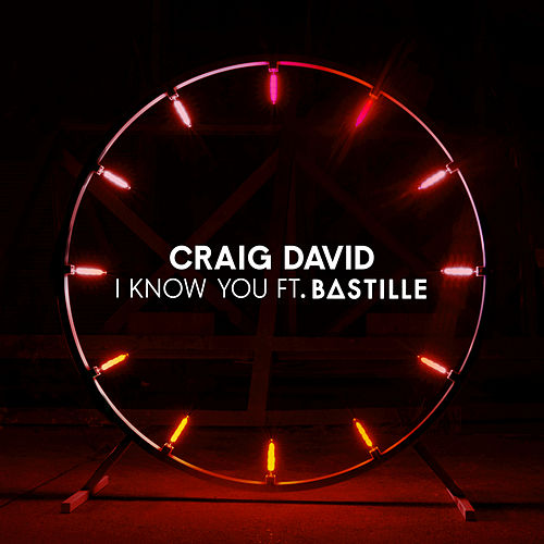 I Know You by Craig David