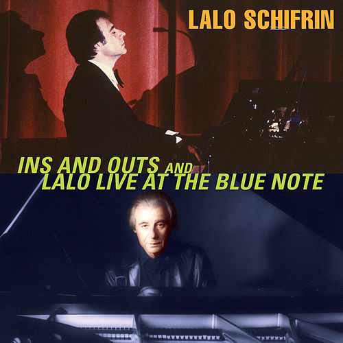 Ins and Outs and Lalo (Live at the Blue) von Lalo Schifrin