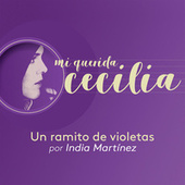 Un Ramito de Violetas by India Martinez