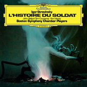Stravinsky: Histoire du soldat; Septet by Various Artists