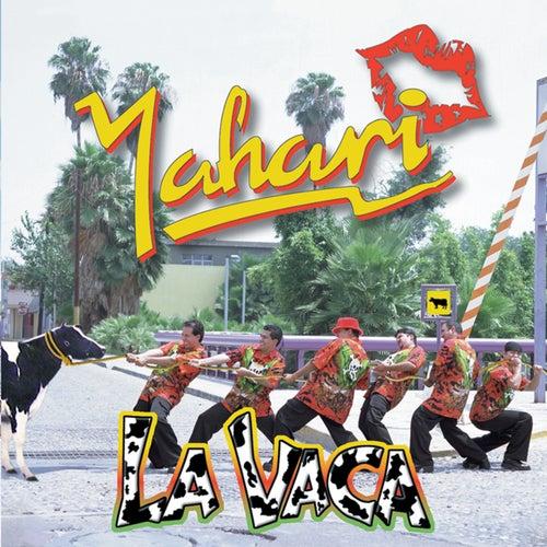 La Vaca by Yahari