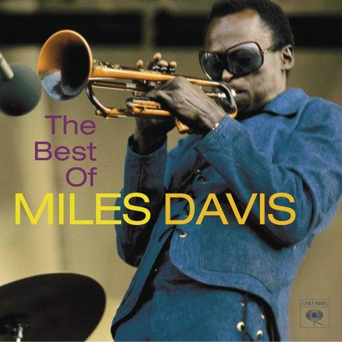 The Best Of Miles Davis (Columbia) by Miles Davis