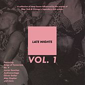Late Nights, Vol. 1 - EP by Various Artists