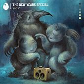 The New Years Special, Vol. 2 - EP by Various Artists