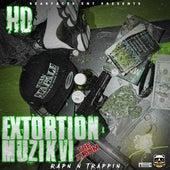 EM6: Rapn N Trappin by HD