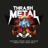Thrash Metal by Various Artists