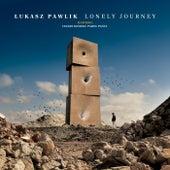 Lonely Journey by Lukasz Pawlik