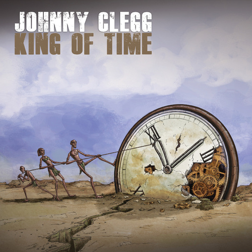 King Of Time by Johnny Clegg