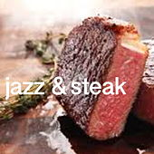 Jazz & Steak de Various Artists