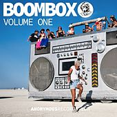 Boombox Vol.1 by Various Artists