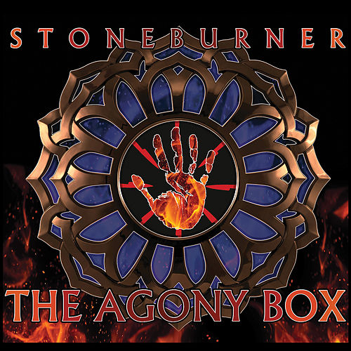 The Agony Box by Stoneburner