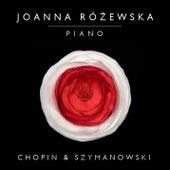 Chopin & Szymanowski by Joanna Różewska
