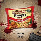 Hunger Pain - EP by Stingy Ju