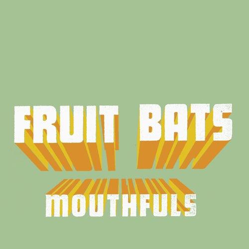 Mouthfuls by Fruit Bats