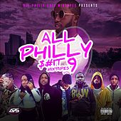 All Philly Shit, Vol.9 von Various Artists
