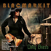 Dirty Grass by Blacmarkit
