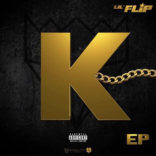 K - Ep by Lil' Flip