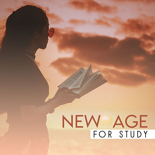 New Age for Study – Deep Concentration, Studying Music, Soothing Sounds for Focus, Stress Free de Studying Music and Study Music (1)