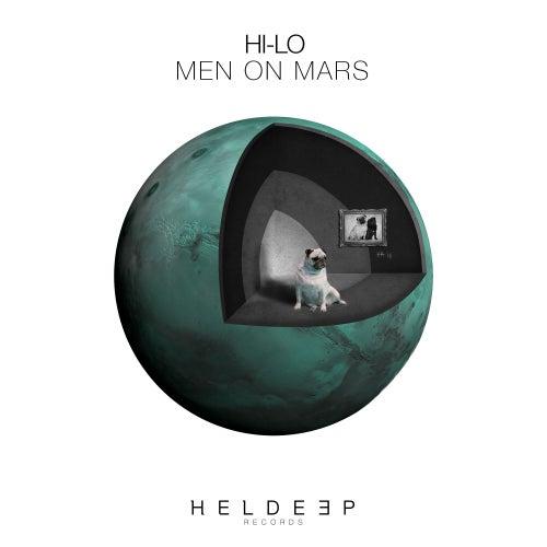 Men On Mars de Hi-lo