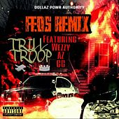 Feds (Remix) by Trill Troop