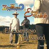 El Campesino y el Narco (feat. Efrain Toledo) by Banda Zirahuen