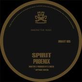 Phoenix / Three in One by Spirit