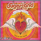 Play & Download Love (Live @ Lexington) by Sugarland | Napster