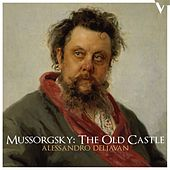 Mussorgsky: Pictures at an Exhibition: II. Old Castle by Alessandro Deljavan