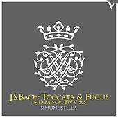 Bach: Toccata & Fugue in D Minor, BWV 565 by Simone Stella