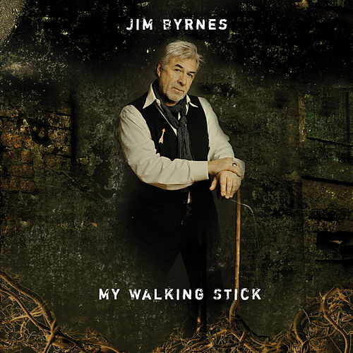 Play & Download My Walking Stick by Jim Byrnes | Napster