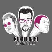 Jacuzzi Banana by Cocobongo