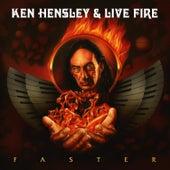 Faster by Ken Hensley