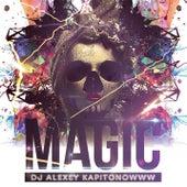 Magic by Dj Alexey Kapitonowww