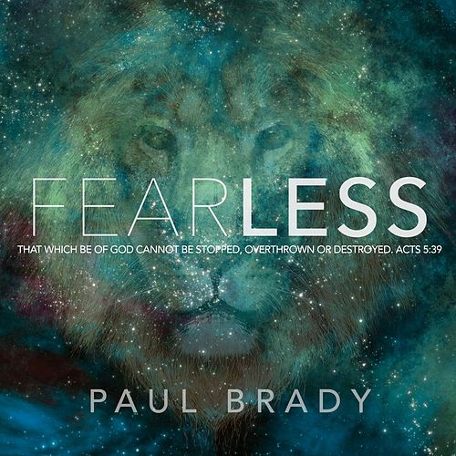 Fearless by Paul Brady