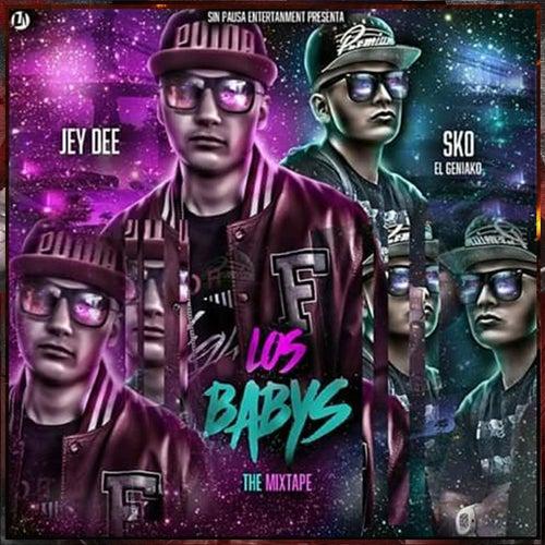 Hace Tiempo (feat. Sko El Geniako & Jey Dee de Los Babys