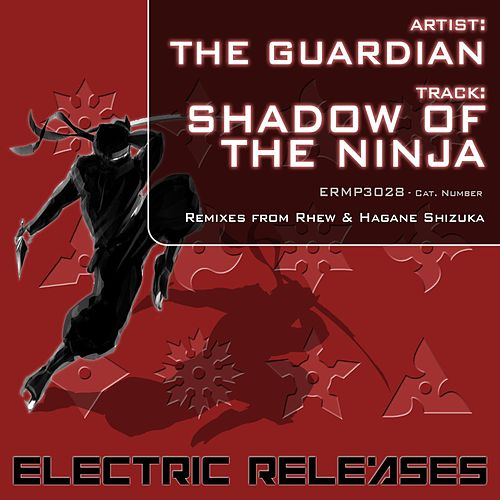 Shadow Of The Ninja by Guardian