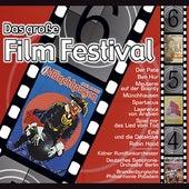 Das Große Film-Festival von Various Artists