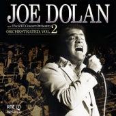 Orchestrated (Vol. 2) von RTÉ Concert Orchestra