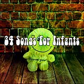 34 Songs For Infants by Canciones Infantiles