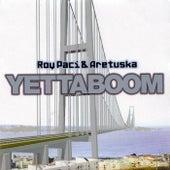 Yettaboom (Remastered) by Aretuska