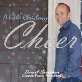 A Little Christmas Cheer by Daniel Sparkman