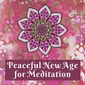 Peaceful New Age for Meditation – Soft Background Music to Meditate, Spiritual Journey, Inner Calmness, No More Stress by Meditation Awareness