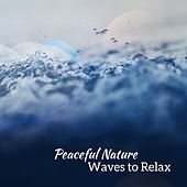 Peaceful Nature Waves to Relax – Time to Calm Down, Mind Relaxation, Stress Relief, Spiritual Harmony by Nature Sounds for Sleep and Relaxation