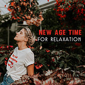 New Age Time for Relaxation – Soft Sounds to Calm Down, Relaxing Melodies, Peaceful Music to Rest, Easy Listening de Relajación