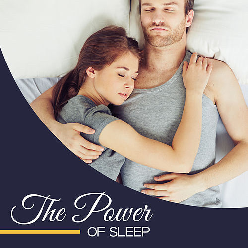 The Power of Sleep – Music for Cure Insomnia, Deep Sleep, Restful Night, Sleepless Nights, Relax by Chakra's Dream