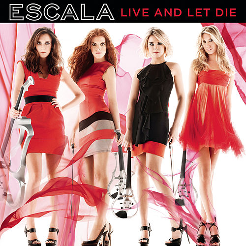 Play & Download Live And Let Die by Escala | Napster