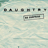 Play & Download No Surprise by Daughtry | Napster