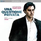 Una questione privata (Original Motion Picture Soundtrack) by Giuliano Taviani